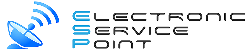 Electronic Service Point-Logo