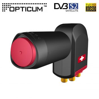 Opticum LRP-06H Red Rocket Quattro