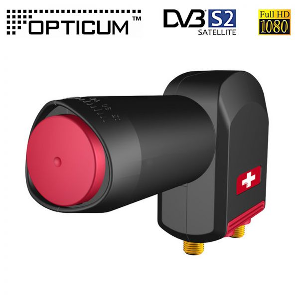 Opticum Red Rocket LTP-06H Twin